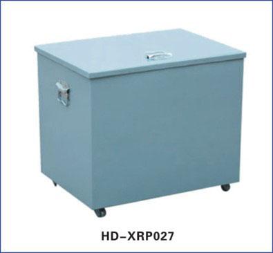 Lead Films-storing Box