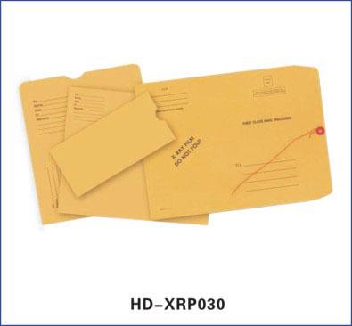 X-Ray Envelope